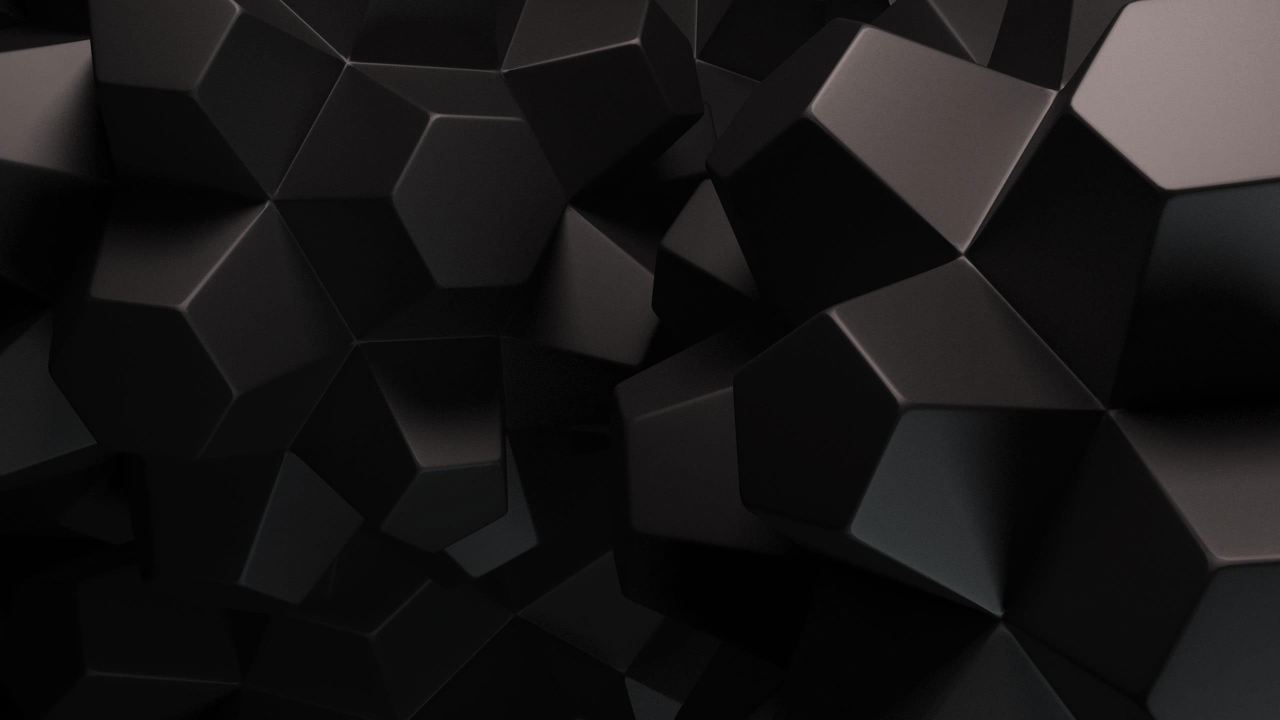 top polygon wallpaper abstract - photo #6