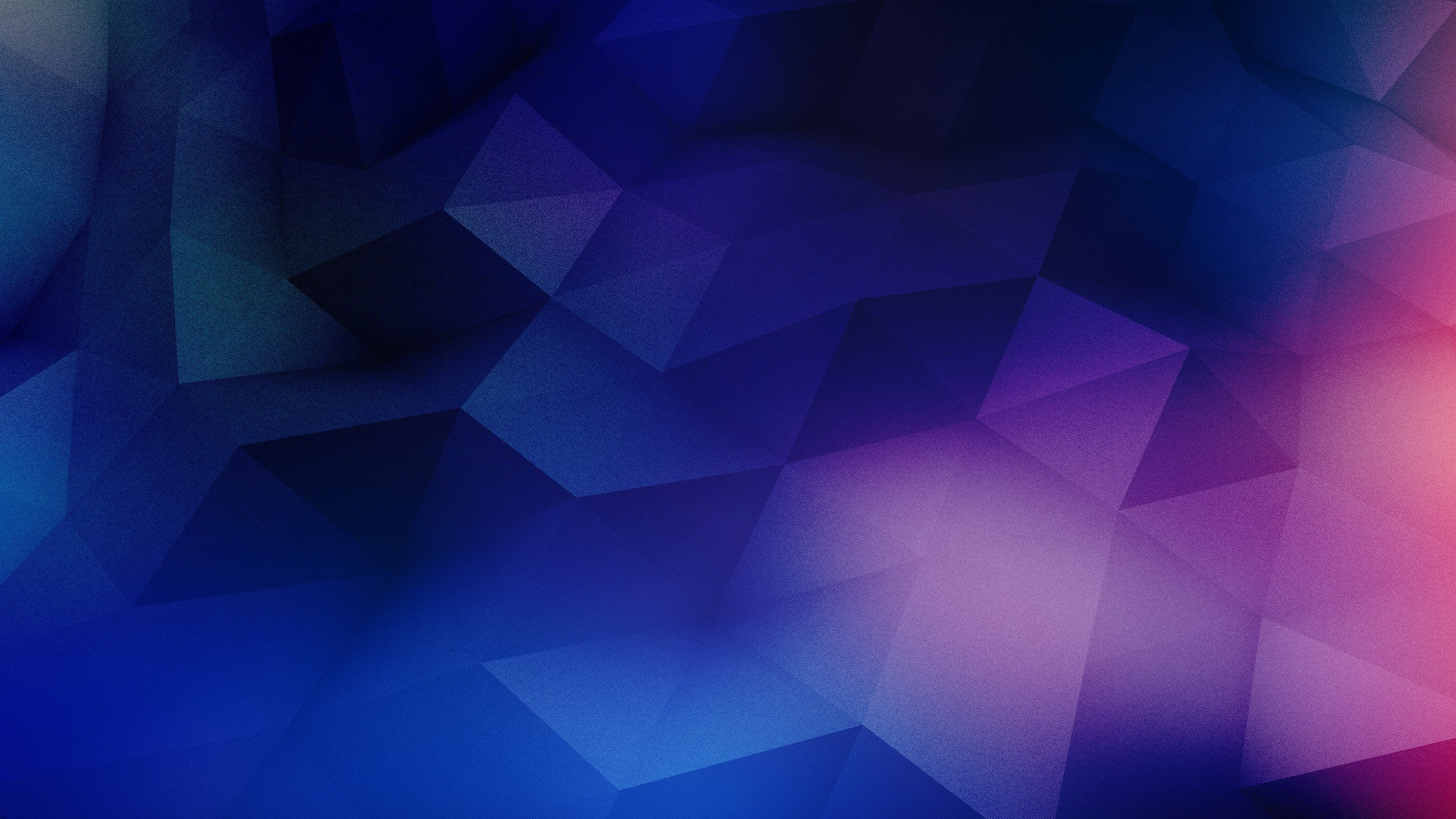 Purple Polygonal Abstract Background: 25 HD Polygon Wallpapers
