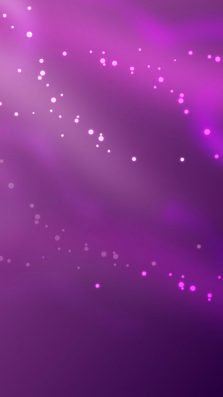 Purple iPhone Wallpaper 16