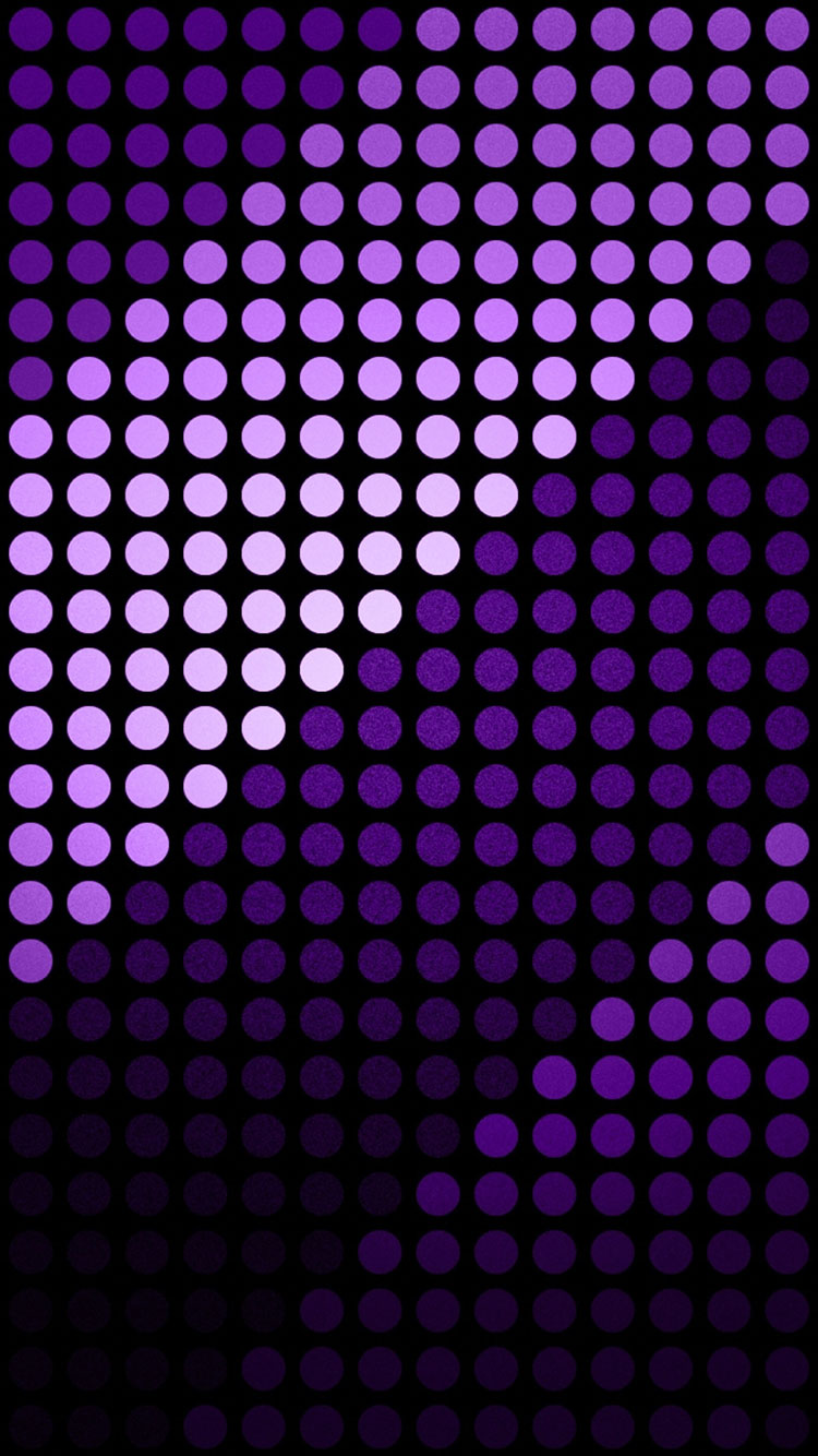 Purple iPhone Wallpaper 17