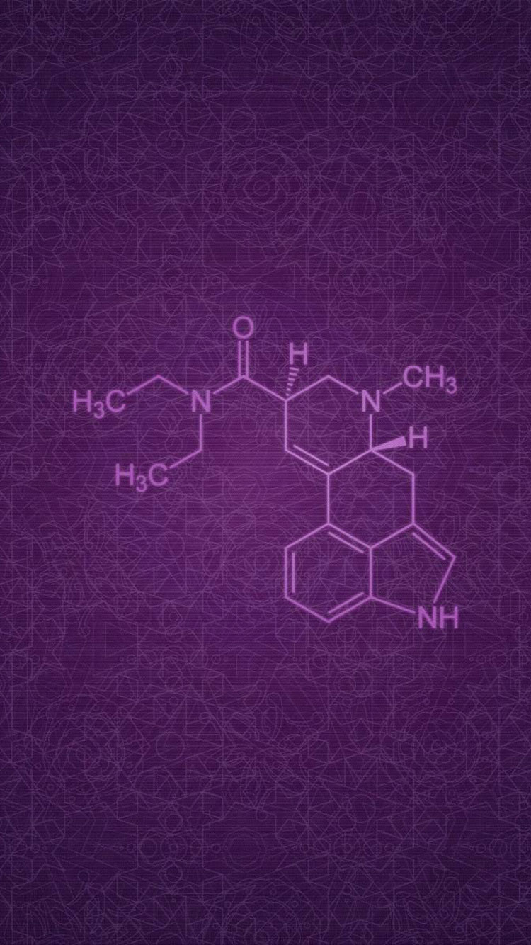 Purple iPhone Wallpaper 6