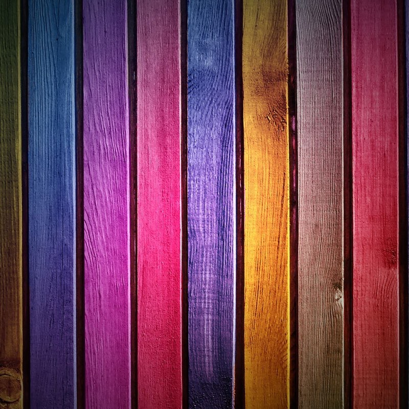 Rainbow iPad Wallpaper 20