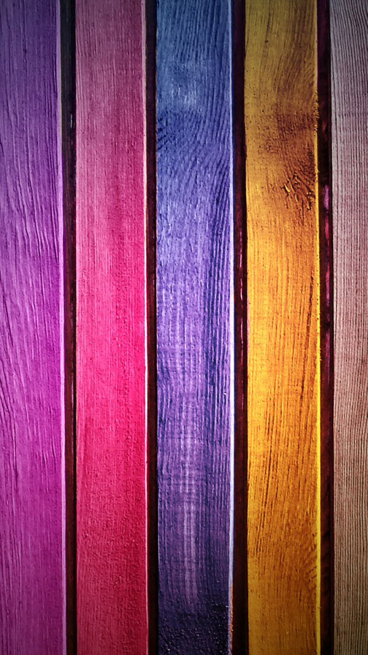 Rainbow iPhone Wallpaper 20