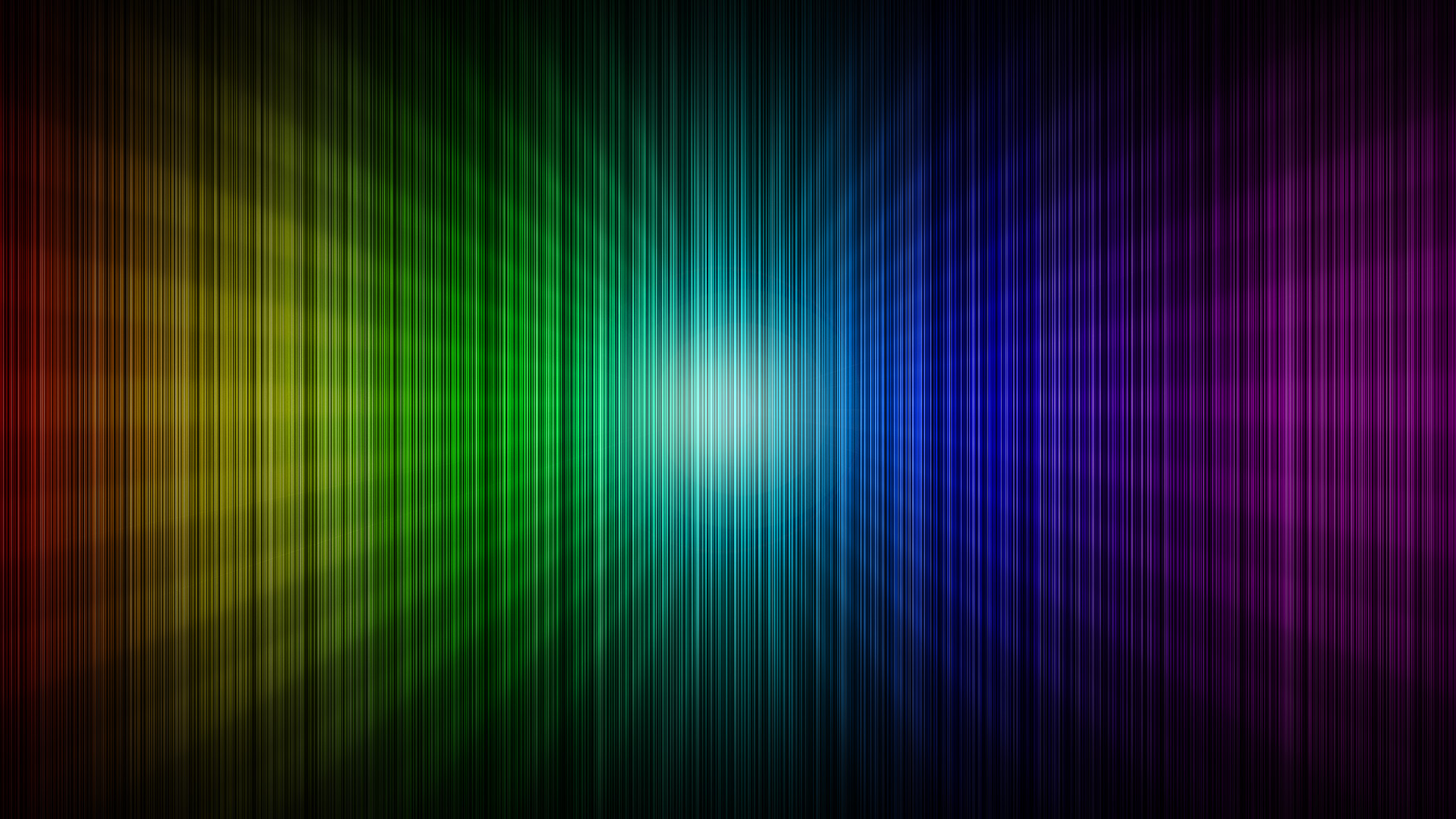 25 HD Rainbow Wallpapers