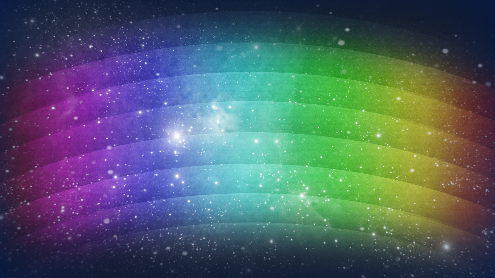 25 hd rainbow wallpapers for Arcobaleno design