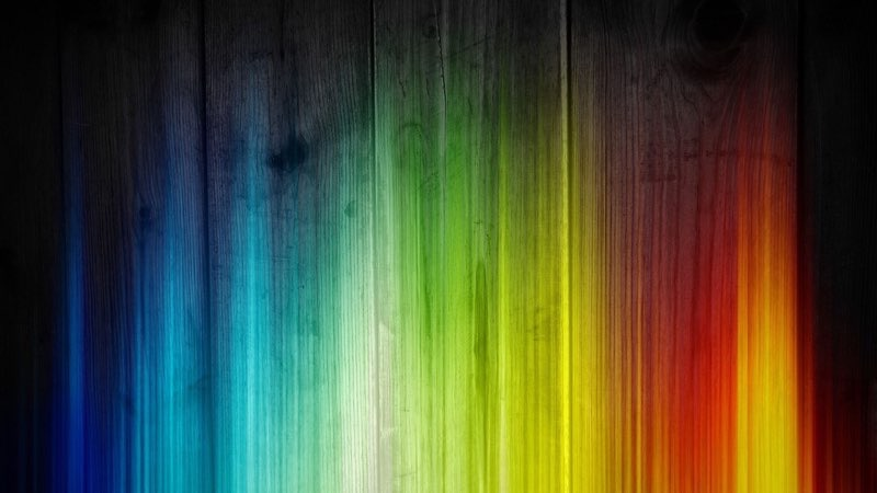 Rainbow Wallpaper 13