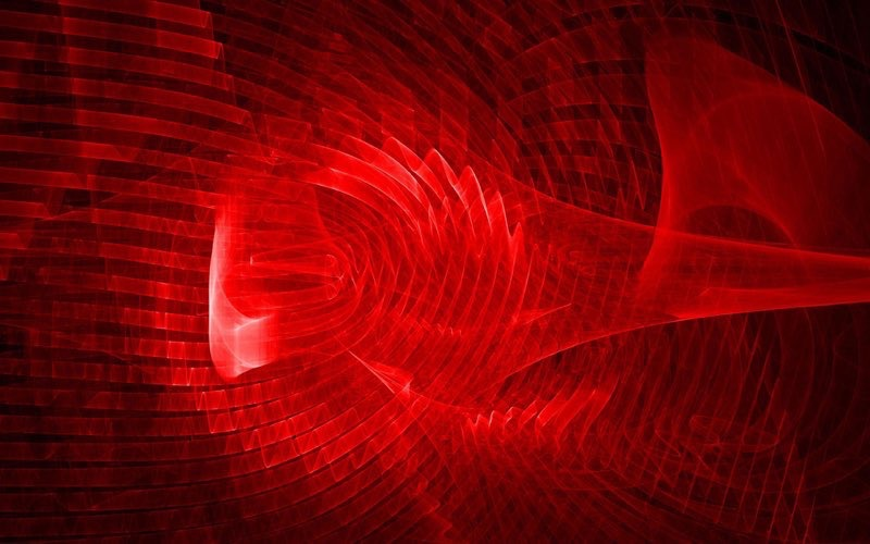 Red Wallpaper 30