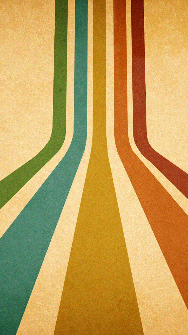 50 hd retro iphone wallpapers for Retro wallpaper