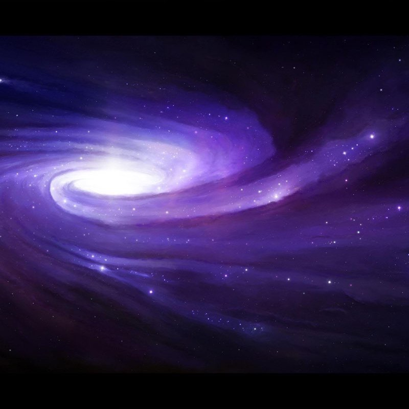 Space iPad Wallpaper 26