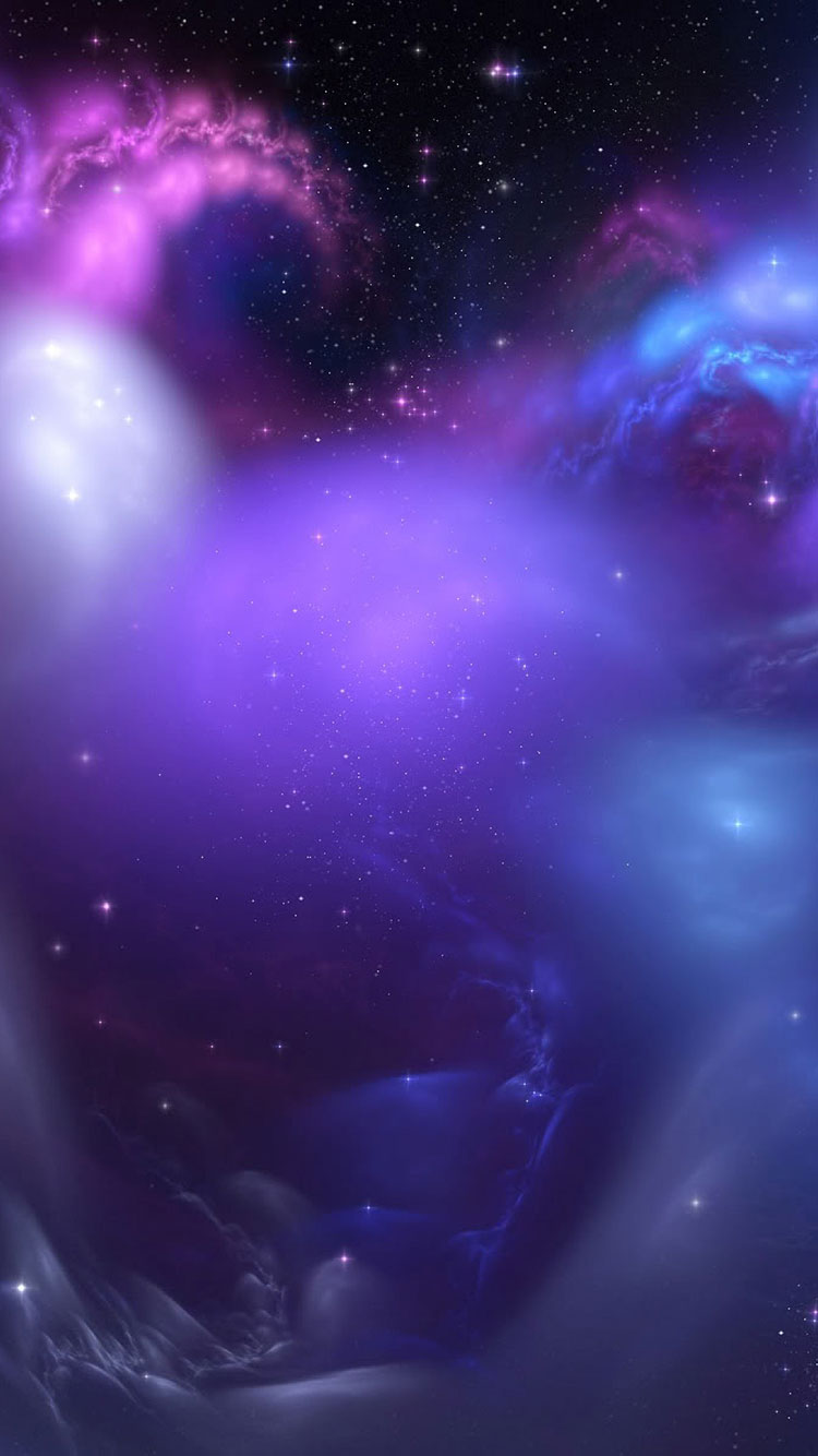 Space IPhone Wallpaper 19