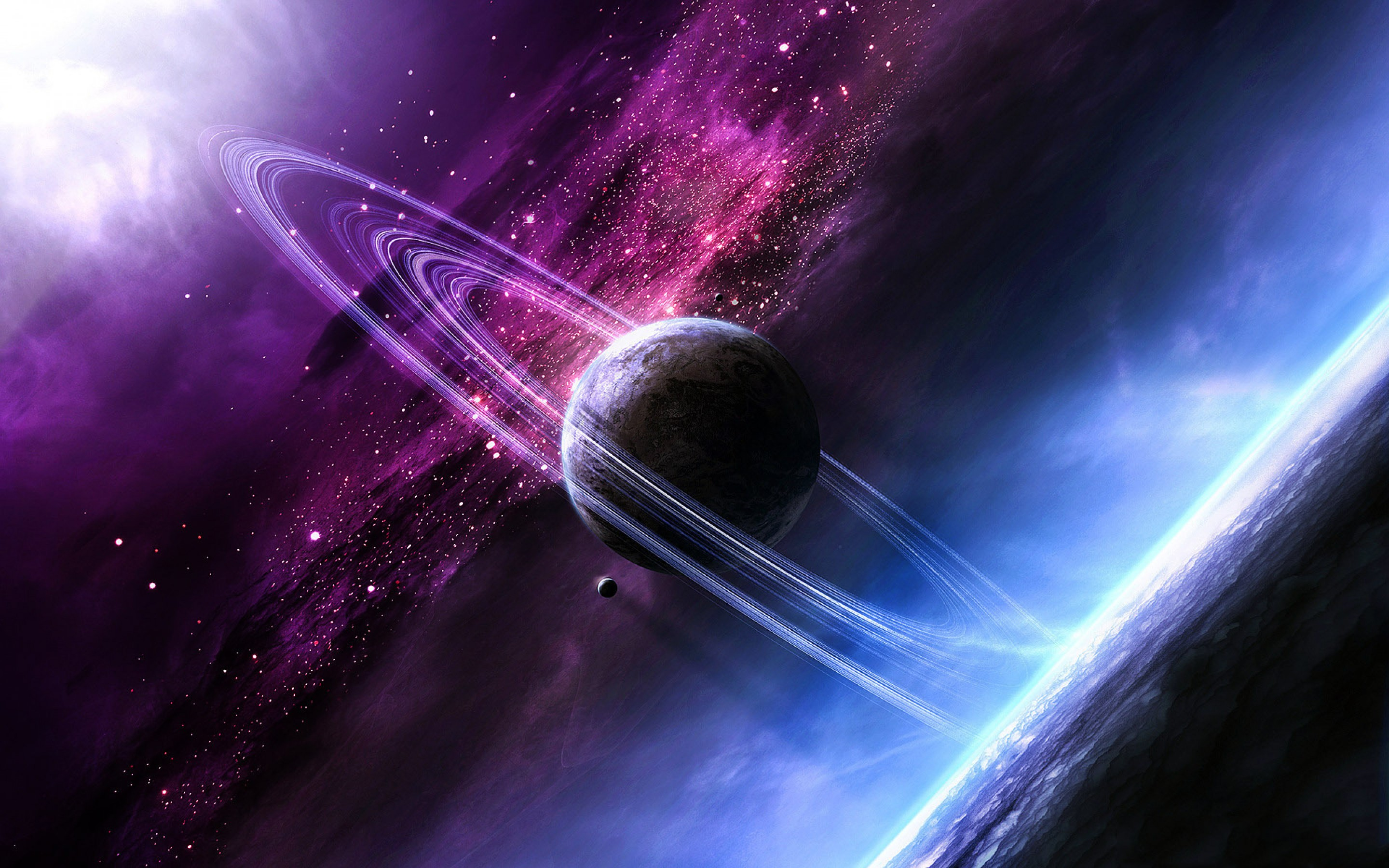 cool space wallpapers hd the hippest