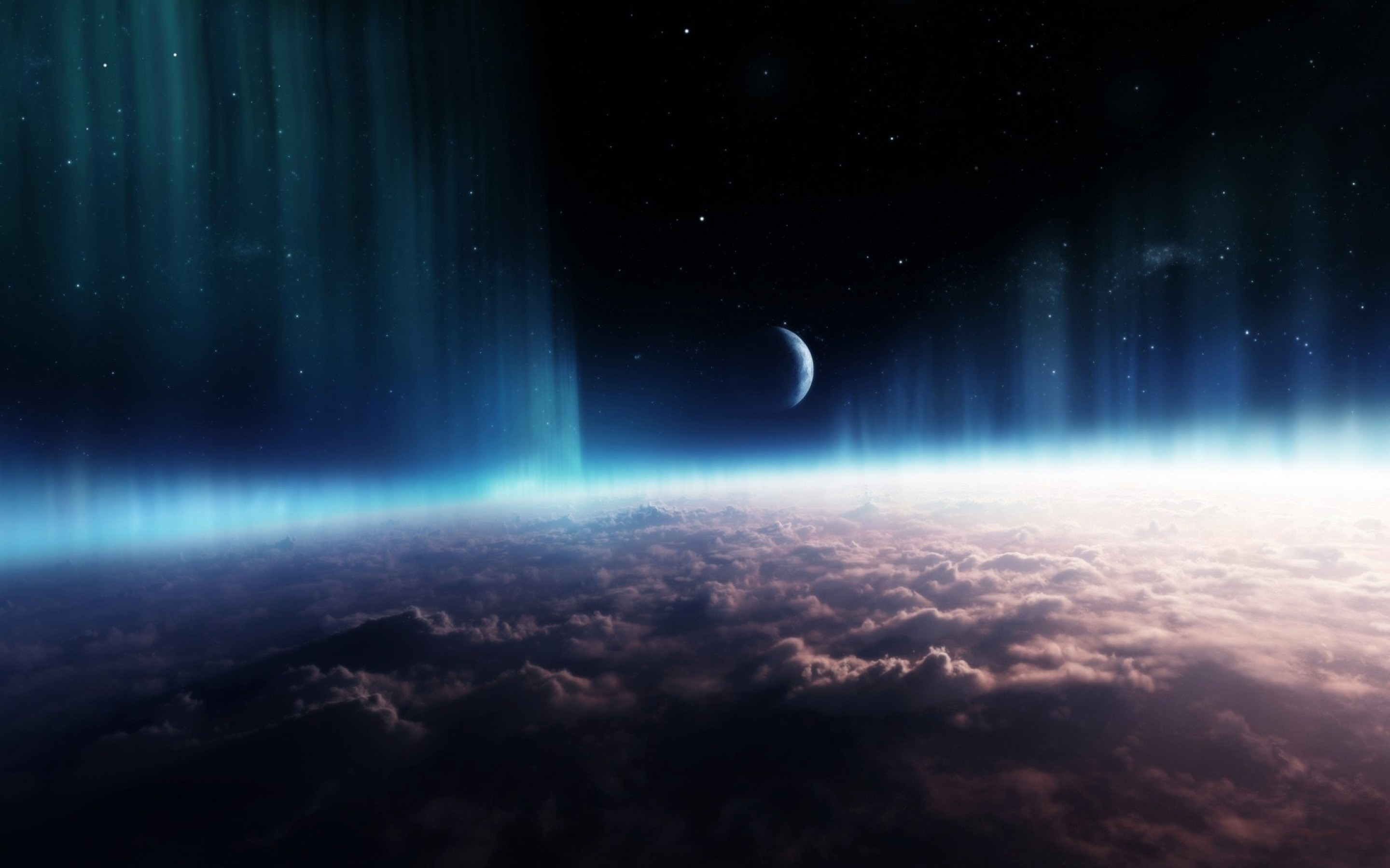 Space backgrounds or backgrounds with outer space Album on