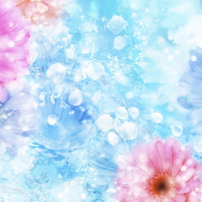 Spring iPad Wallpaper 6