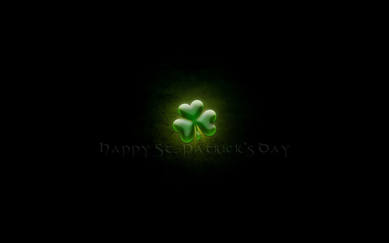 St. Patty's Day Background 11