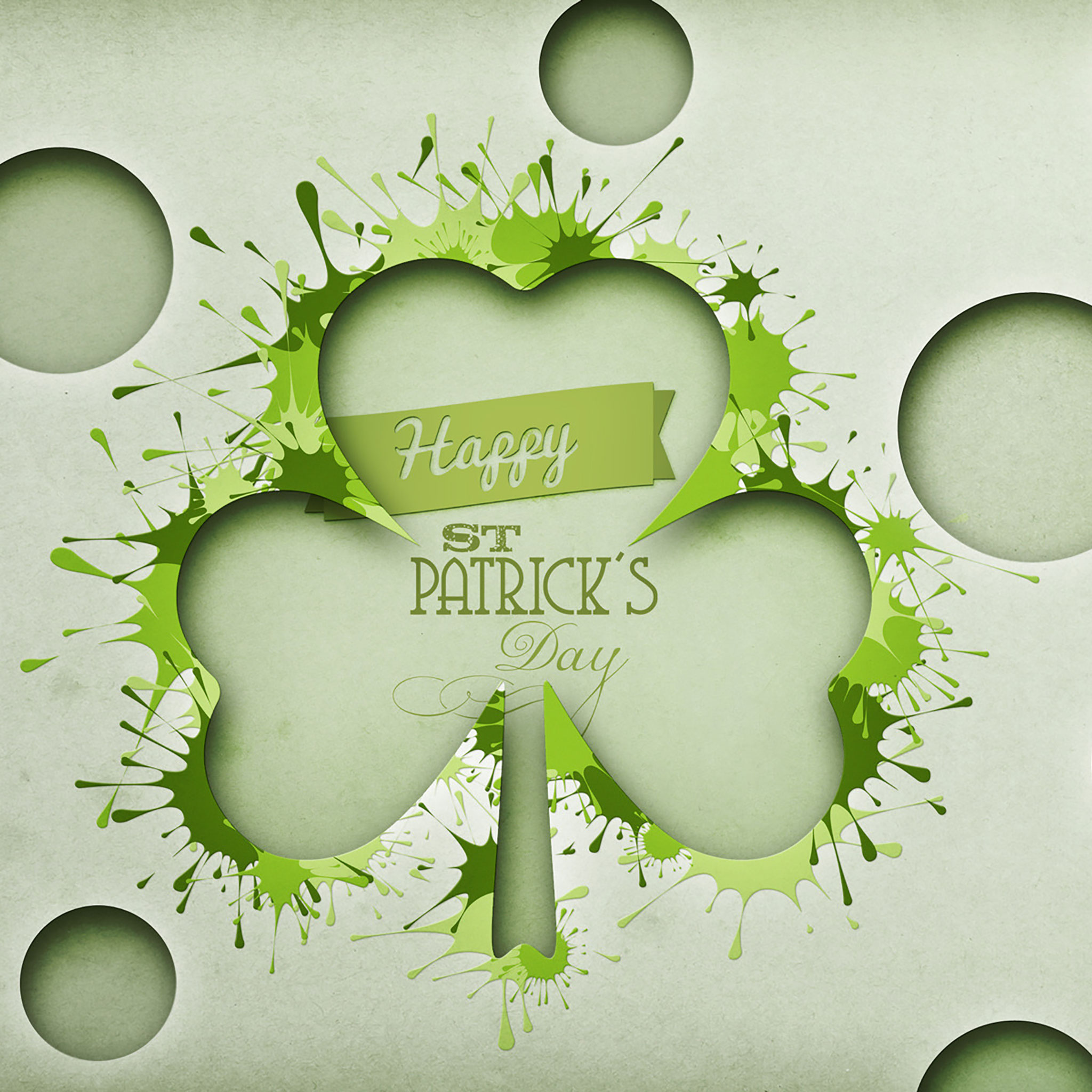 12 st patty s day ipad backgrounds
