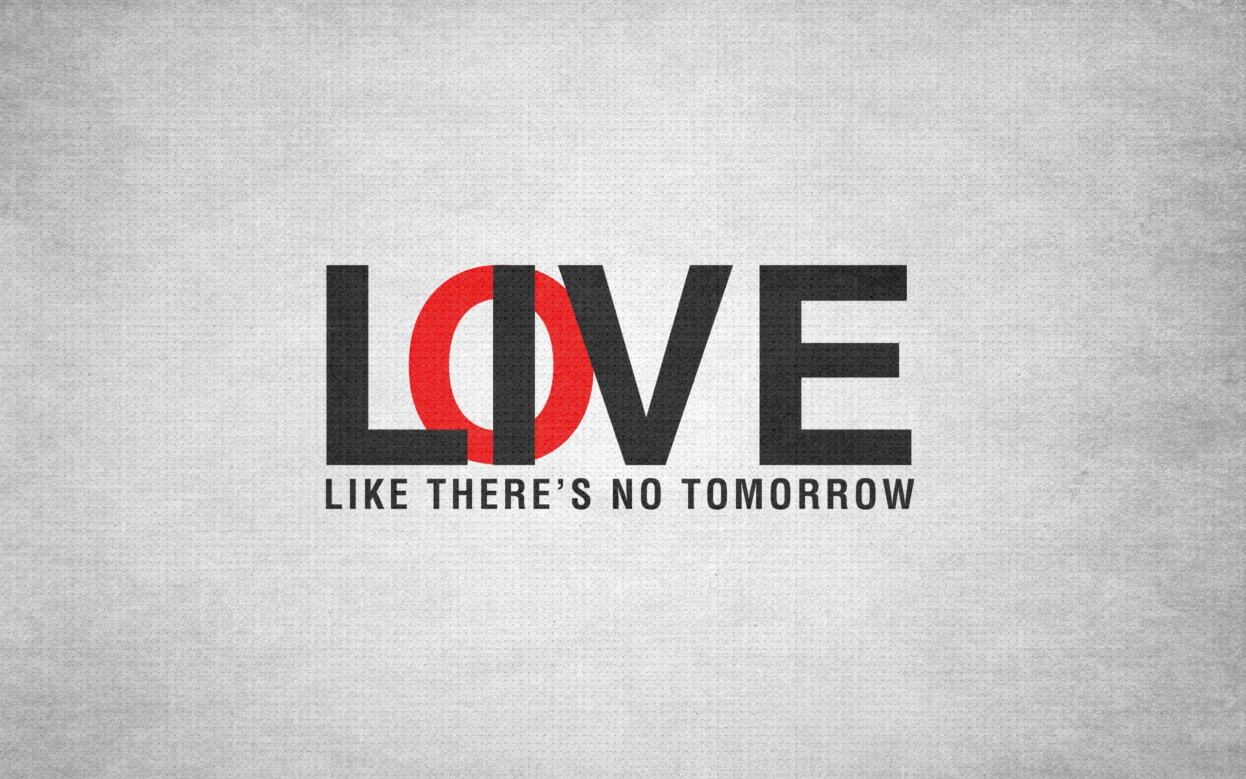 No Love Hd Wallpaper : 20 HD Typography Wallpapers