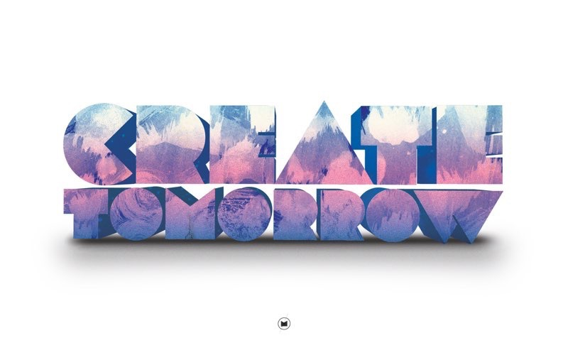 Typography Wallpaper 2