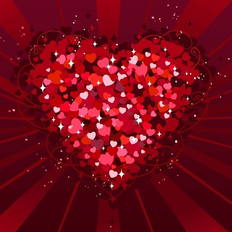 Valentine's Day iPad Wallpaper 10