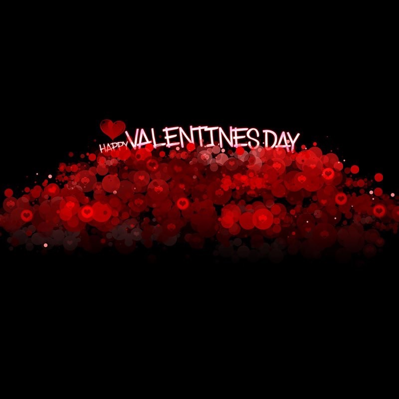 Valentine's Day iPad Wallpaper 13