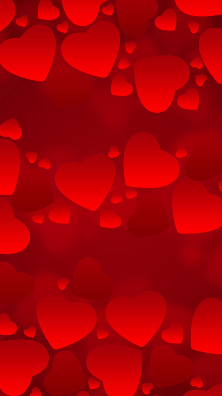 21 Valentine S Day Iphone Wallpapers