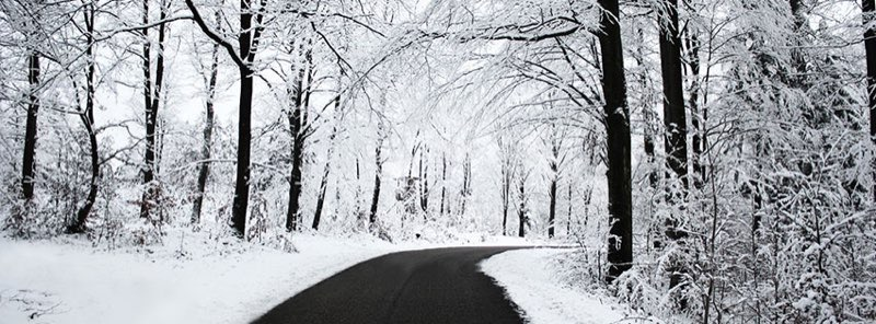 Winter Facebook Cover 19