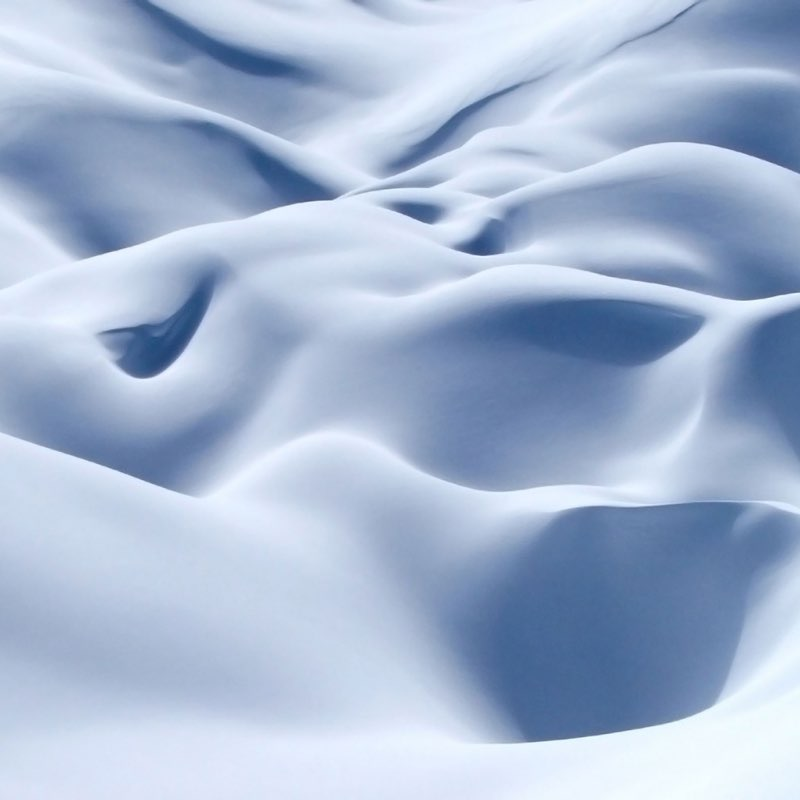 Winter iPad Wallpaper 11